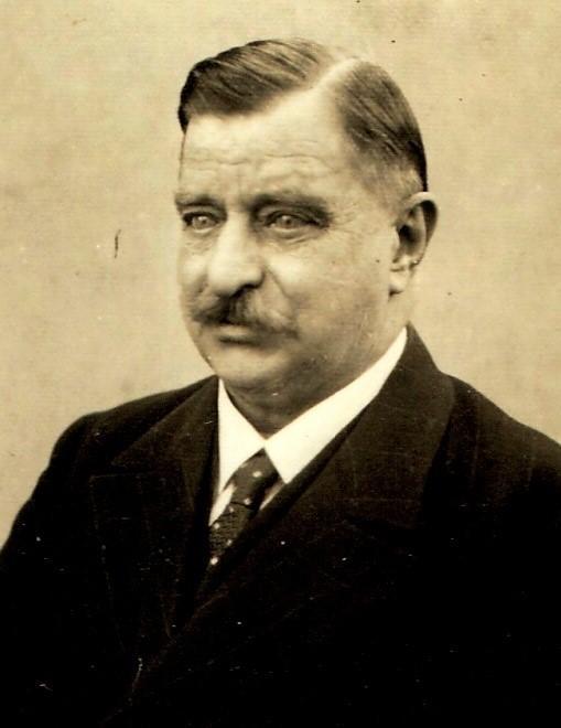 Ehrenbürger Sanitätsrat Dr. med. Albert Gutzmann