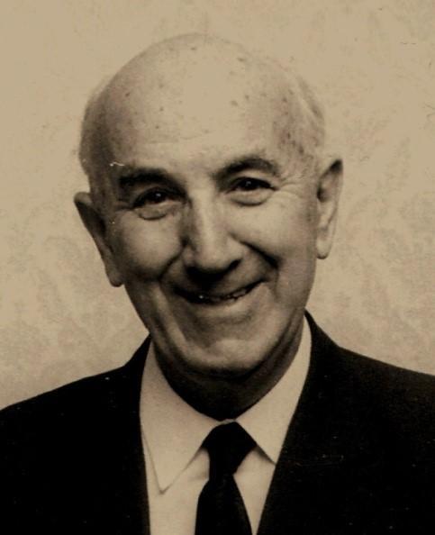 Ehrenbürger Hans Sußmann