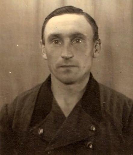 Paul Koch, jun. Landwirt, SPD  (1900-1980)