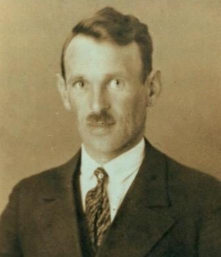 Otto Hofmann  Landwirt, SPD  (1896-1945)