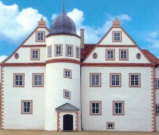 Schloss KönigsWusterhausen