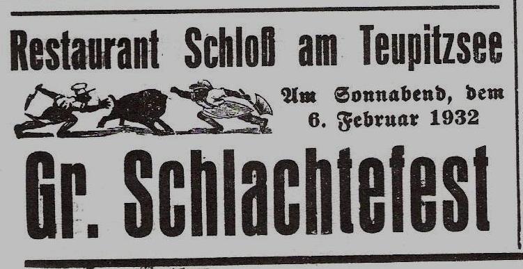 Der Märker 6.2.1932